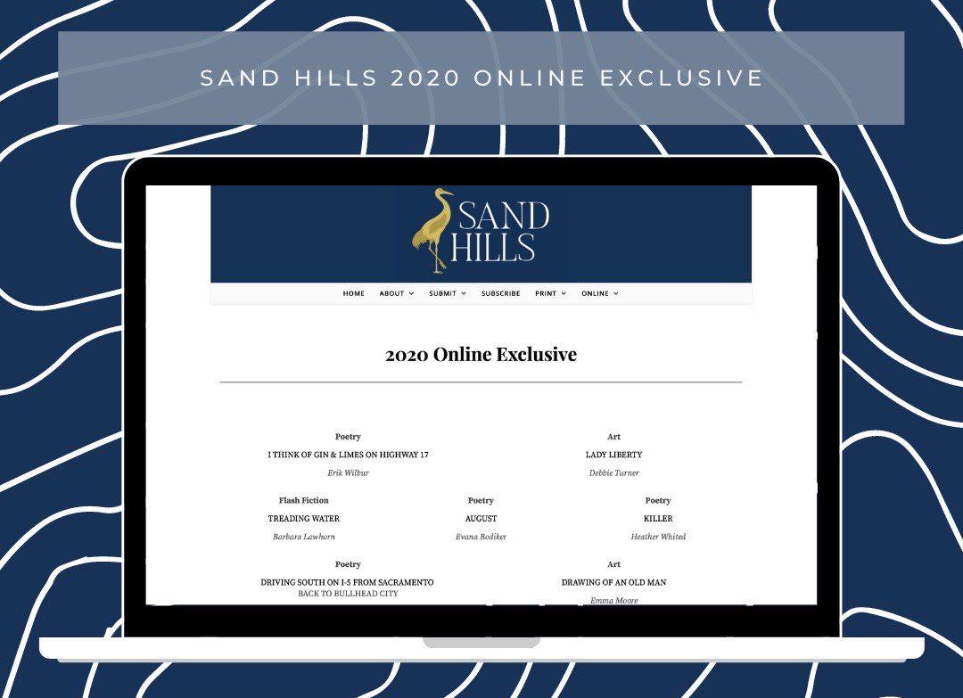 Sand Hills 2020 OnlineExclusive